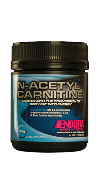 N-Acetyl Carnitine Powder 90g
