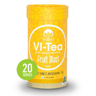 Vi-Tea- Fruit Blast