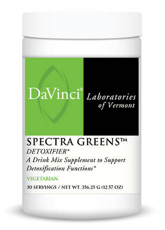Spectra Greens™