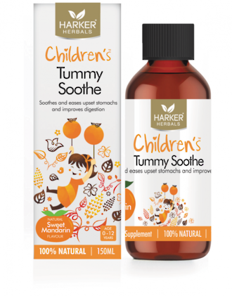 Children's Tummy Soothe