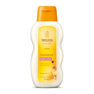 Calendula Body Lotion, 200ml