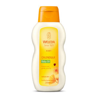 Calendula Baby OIl 200ml