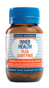 Inner Health Plus- Dairy Free