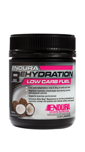 Endura Rehydration Low Carb