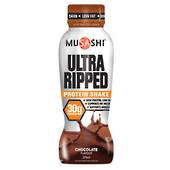 Musashi Ultra Ripped Chocolate 375ml