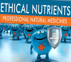 Best sellers Ethical Nutrients