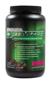 Optimizer- Protein/Carbohrdrates